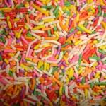 Granillo multicolor