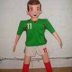 piña futbolistas (2)