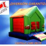 CASTILLO CARS